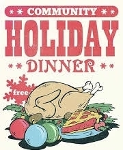 Community Holiday Dinner