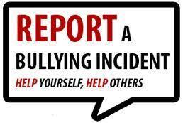 Report a bulling incident